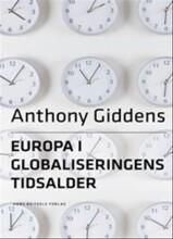 europa i globaliseringens tidsalder - bog