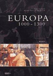 europa i tusind år, bind 1-4 - bog