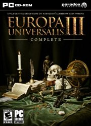 europa universalis 3 complete - PC
