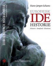 europæisk idehistorie - bog