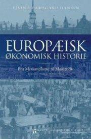 europæisk økonomisk historie 1 - bog
