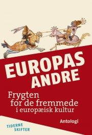 europas andre - bog