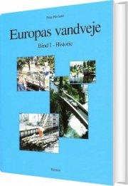 europas vandveje  - Historie + Lods