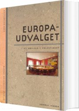 europaudvalget - bog