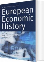 european economic history - bog