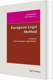european legal method - bog
