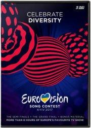 eurovision song contest 2017 kiev - DVD