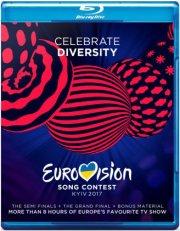 eurovision song contest 2017 kiev - Blu-Ray