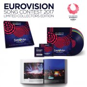 - eurovision song contest 2017 kyiv - deluxe edition - Vinyl / LP