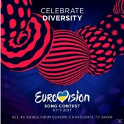- eurovision song contest 2017 - cd