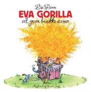 eva gorilla vil gerne brække armen - bog