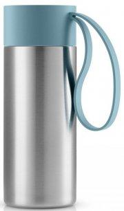 eva solo to go cup termokrus 0,35 l - blå - Til Boligen