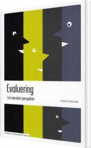 evaluering i et narrativt perspektiv - bog