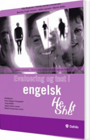 evaluering og test i engelsk - bog