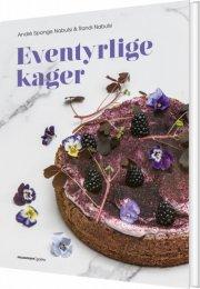 eventyrlige kager - bog