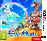 ever oasis - nintendo 3ds