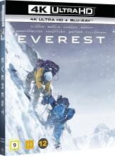 everest - 4k Ultra HD Blu-Ray