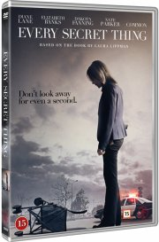 every secret thing - DVD