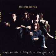 cranberries - everybody else is doing it so why can't we - super deluxe edition - cd