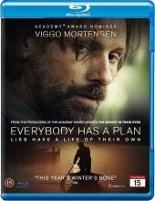 Everybody Has A Plan - Blu-Ray