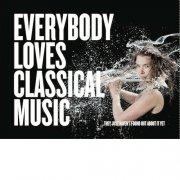 everybody loves classical music - bog