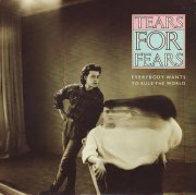 tears for fears - everybody wants to rule the world - Vinyl / LP