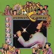 the kinks - everybody's in show-biz - legacy edition - Vinyl / LP