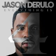 jason derulo - everything is 4 - cd