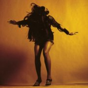 the last shadow puppets - everything you come to expect - cd