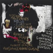 miles davis & robert glasper - everything's beautiful - Vinyl / LP