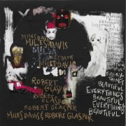 miles davis & robert glasper - everything's beautiful - cd