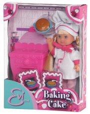 evi love - bager kage - Dukker