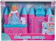 evi love - prinsesseslot - Dukker