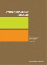 evidensbaseret praksis - bog