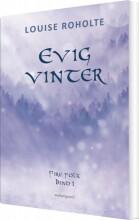 evig vinter - bog