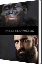 evolutionspsykologi - bog