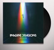 imagine dragons - evolve - Vinyl / LP