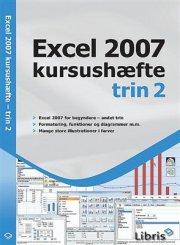 excel 2007 kursushæfte - trin 2 - bog