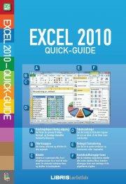excel 2010 quick-guide - bog