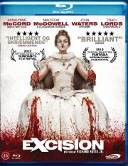 excision - Blu-Ray