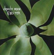 depeche mode - exciter - Vinyl / LP