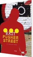 exit pusher street - bog