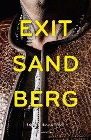 exit sandberg - brian sandberg biografi - bog