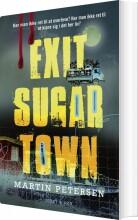 exit sugartown - bog