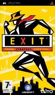 exit - psp