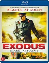 exodus - brændt af solen 2 - Blu-Ray