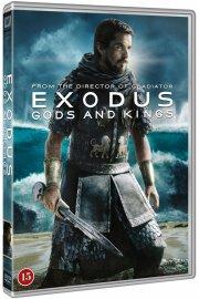 exodus: gods and kings - DVD