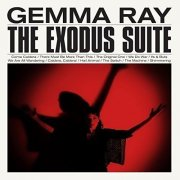 gemma ray - the exodus suite - cd