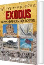 exodus - bog
