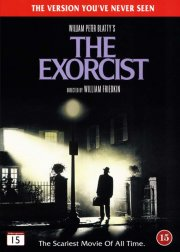 the exorcist - 2000 - DVD